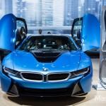 BMW revoluționează modul de încărcare a mașinilor electrice