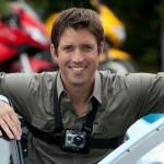 Fondatorul GoPro, Nicholas Woodman explică rețeta succesului său
