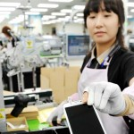 Cum arată fabrica unde se produce Samsung Galaxy S5