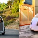 Citește asta! Google a prezentat prototipul autoturismului care se conduce singur