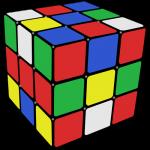 Google celebrează 40 de ani de la înfințarea cubului Rubik