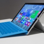 Microsoft a lansat Surface Pro 3, competitor direct cu MacBook Air