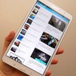 Samsung a lansat Galaxy Tab 8.4