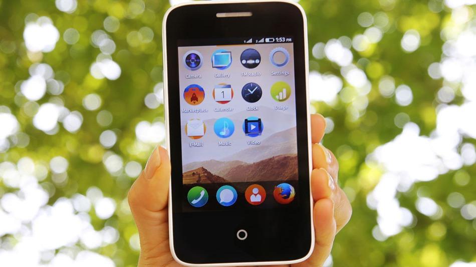 mozilla-smartphone