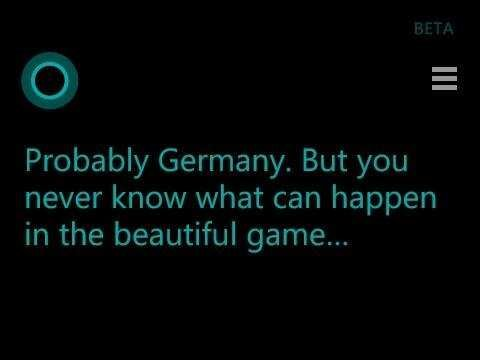 cortana-germany