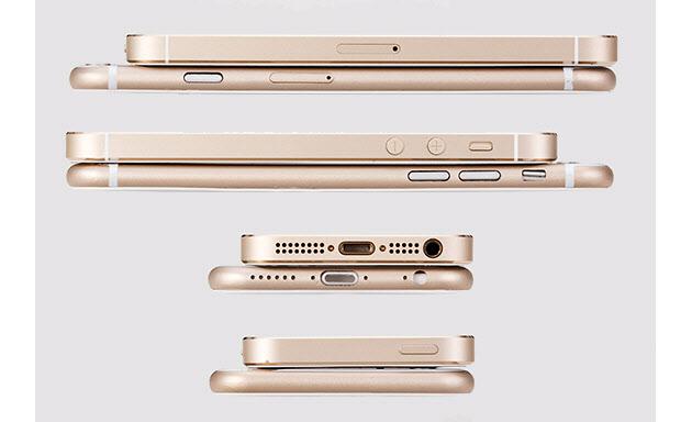 iphone 6-iphone 5s