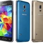Samsung a lansat Galaxy S5 mini – telefon pentru buget redus