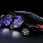 Noul Mercedes-Benz Sedan S600 Guard este pregătit de război!