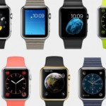 Apple Watch este primul ceas inteligent de la Apple