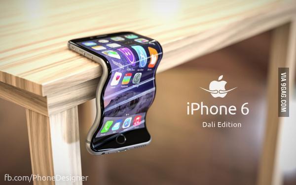 iPhone6-Dali