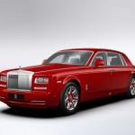 Milionarul Stephen Hung a plasat cea mai mare comandă de Rolls-Royce