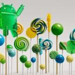 Android 5.0 este cel mai nou sistem de operare produs de Google