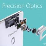 Smartphone-ul Oppo N3 va avea camera rotativă și senzor de amprentă