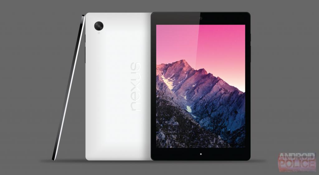 Tableta-Google-Nexus