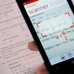 Aplicația PhotoMath calculează exercițiile matematice în locul tău!