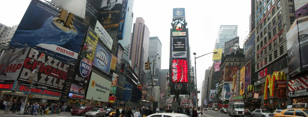 Time Square-New York (4)