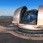 A fost aprobată construcția celui mai mare observator astronomic