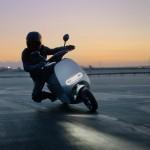 Gogoro a prezentat la CES cel mai interesant scuter electric