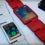 Faceți cunoștință cu un nou tip de smartwatch