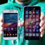 iPhone 6 sau Galaxy S6? 10 diferențe dintre cele mai râvnite telefoane ale momentului