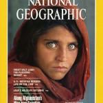Fata afgană cu ochii de foc. Află povestea uimitoare a fotografiei care a făcut înconjurul lumii