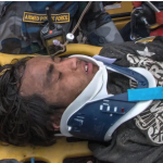 Patru persoane din Nepal au fost salvate de tehnologia NASA
