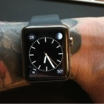 OFICIAL! Apple recunoaște că performanțele ceasului AppleWatch sunt afectate de tatuaje