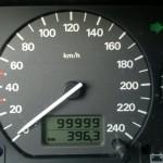 Cum trebuie să celebrezi primii 100.000 de km