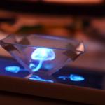Fă-ți singur o super hologramă 3D!