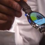 Super smartwatch prezentat de Fossil și Intel