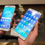 Galaxy S6 Edge+ & Note 5 – Vezi aici cum arată noile smartphone-uri lansate de Samsung