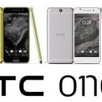 One A9 Aero – Vezi cum arată următorul smartphone de la HTC