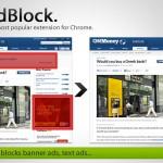 AdBlock, celebra extensie care blochează reclamele, a fost vândută către o companie necunoscută