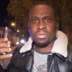 Atentate Paris – Tânărsalvat de propriul telefon