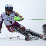O dronă era să accidenteze grav unsportiv la Cupa Mondială de schi alpin