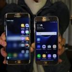 Galaxy S7 şi S7 Edge sunt cele mai noi vârfuri de gamă din portofoliul celor de la Samsung