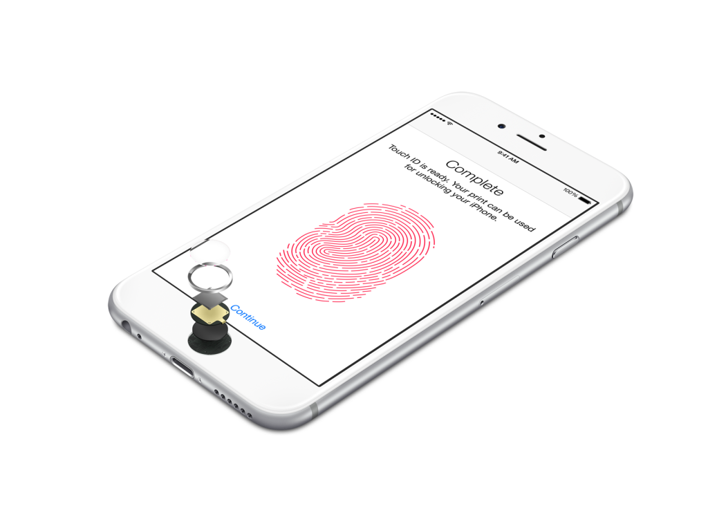 Touch-ID-technology-iPhone-6-