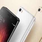 Xiaomi Mi5 – Smartphone de top la un preț ridicol de mic!