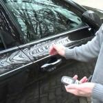ADAC arată că autoturismele keyless prezintă vulnerabilități de securitate