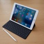Apple a prezentat noul iPad Pro – tableta dedicată profesioniștilor