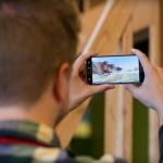 Confom zvonurilor, Facebook lucrează la o aplicaţie dedicată pentru camera de fotografiat