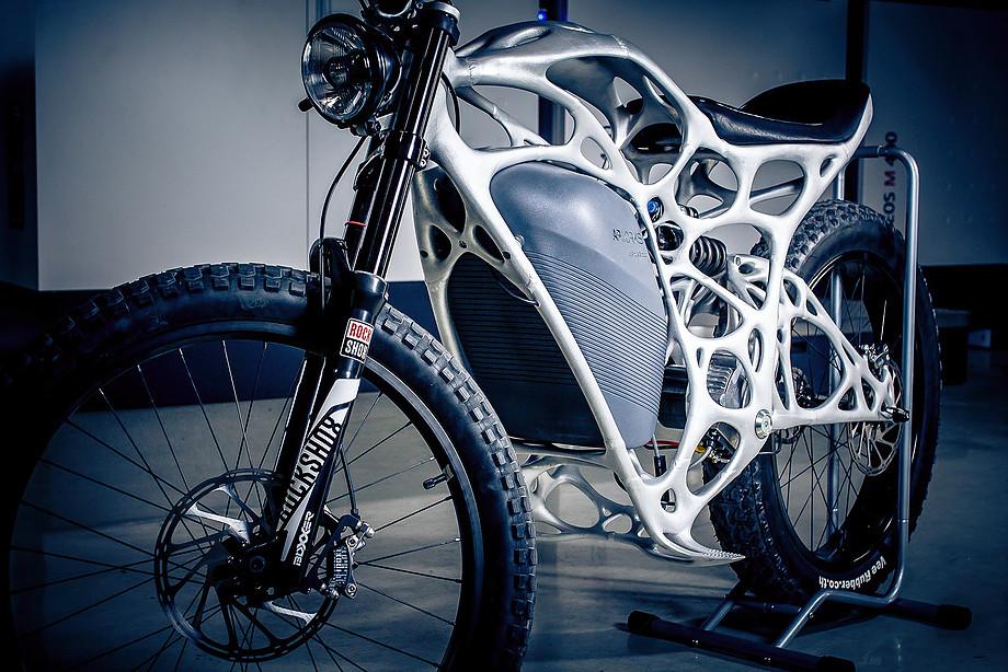 Light Rider-3d-print-metal (2)