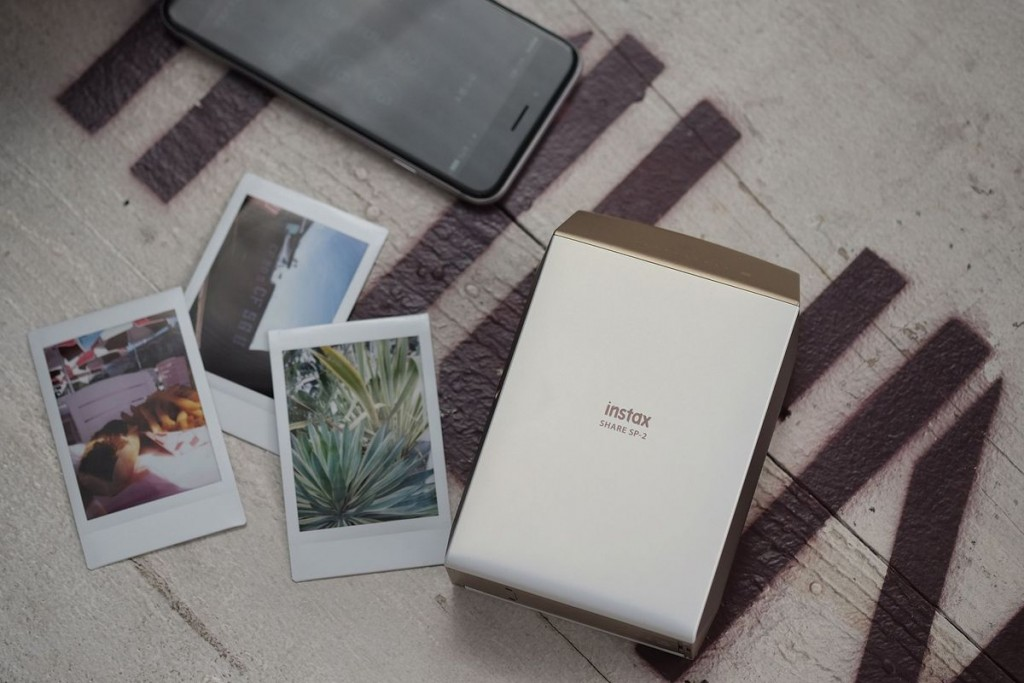 Instax Share SP-2 (2)