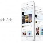 Apple plasează reclame targetate chiar în spațiul de căutare al aplicațiilor