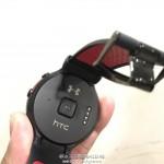Vezi cum arată primul smartwatch pregătit de HTC