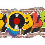 Google celebrează Hip Hop-ul cu un Doodle cool