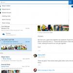 Microsoft pregătește o nouă versiune Outlook.com