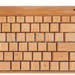 jontech.ro vă prezintă ultima fiță pentru hipsteri: tastatura și mouse-ul din bambus