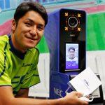 NEC a prezentat sistemul de recunoastere faciala pentru Jocurile Olimpice de la Tokyo 2020