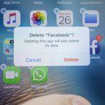 Studiu: dezactivarea contului Facebook îmbunătățește calitatea vieții personale
